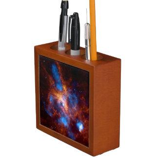 GROWING TARANTULA (an outer space design) ~ Desk Organizers