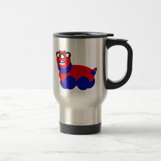 Grubley Coffee Mugs