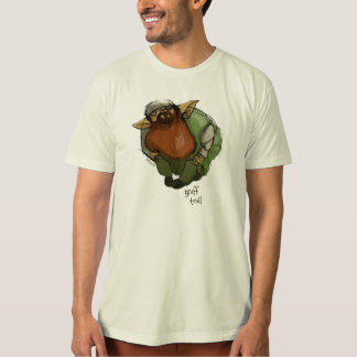 Gruff Troll Tees