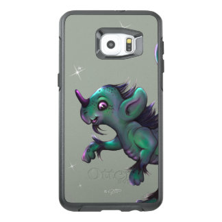 GRUNCH ALIEN OtterBox Samsung Galaxy S6 Edge Plus