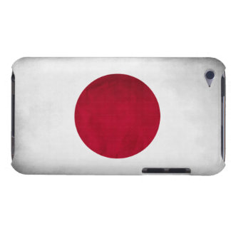 Grunge Japan Case-Mate iPod Touch Case