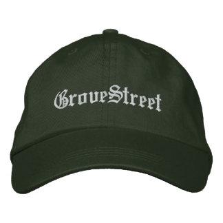 GS Green Pimp Flex Fit Embroidered Hat