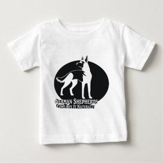 GSD 390CB L BABY T-Shirt