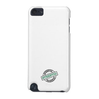 GThentic iPod Touch 5th Gen Case iPod Touch (5th Generation) Case