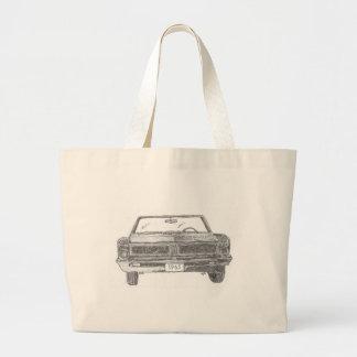 GTO 1965 LARGE TOTE BAG