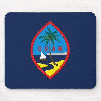 GUAM Flag Design - Mouse Pad