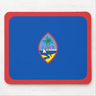 Guam Flag Mousepad