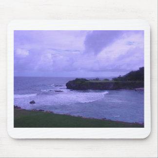 Guam-Golf-Course-Island-Green-Mangilao.JPG Mouse Pad