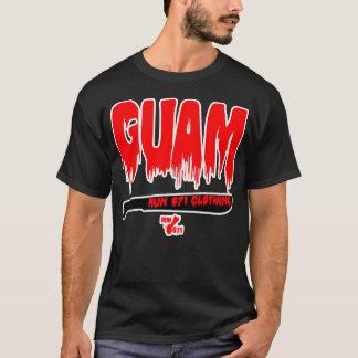 GUAM RUN 671 Machete T-Shirt