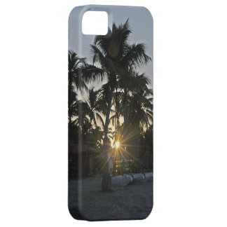 Guanica sunrise, Puerto Rico Barely There iPhone 5 Case