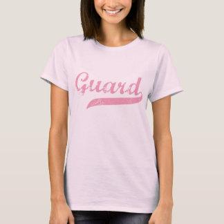Guard Pink T-Shirt