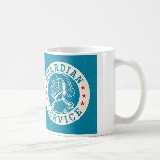 Guardian Service Cookware Mug