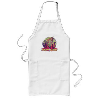Guardians of the Galaxy | Star-Lord Badge Long Apron