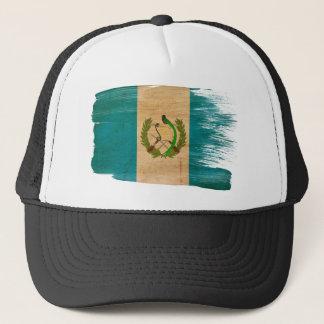 Guatemala Flag Trucker Hat