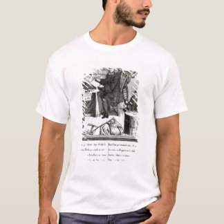 Guess at my Meaning, 1709 T-Shirt