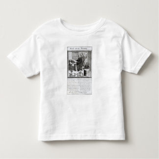 Guess at my Meaning, 1709 Toddler T-Shirt
