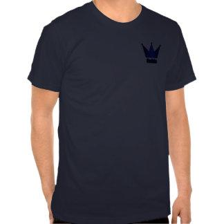 Guido Crown Blue Shirts