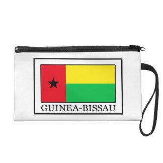 Guinea-Bissau Wristlet