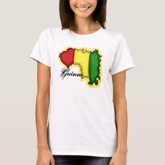 Guinea ladies tee