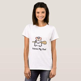 Guinea Pig boss T-Shirt
