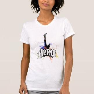 Guitar  Grunge T Shirts