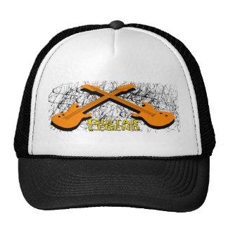 Guitar Legend T-Shirts Gifts Hats