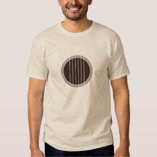 Guitar (minimalist design) t shirt
