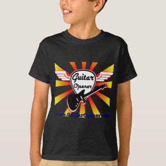 Guitar Opener Dark T-Shirt
