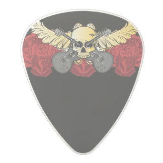 Guitars N' Roses Polycarbonate Guitar Pick