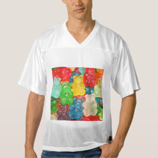 gummybears,candy,colorful,fun,kids,kid,children,pa men's football jersey