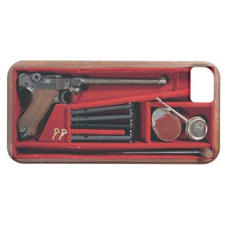 Gun case 001