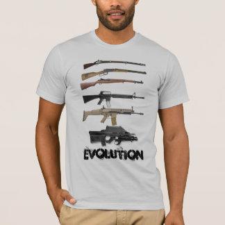 Gun Evolution T-Shirt