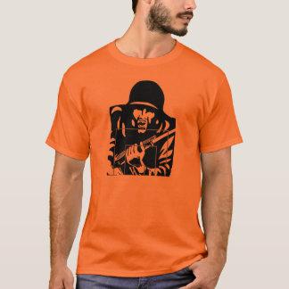 Gun Target tshirt