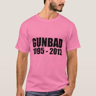 GUNBAD 1995 - 2012 T-Shirt