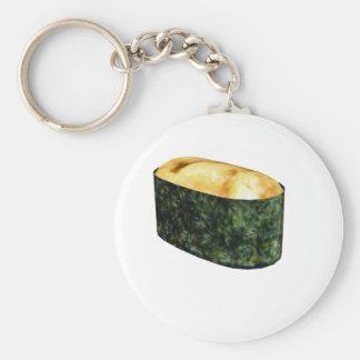 Gunkan Uni Sushi Key Ring
