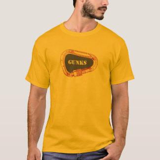 Gunks Climbing Carabiner T-Shirt