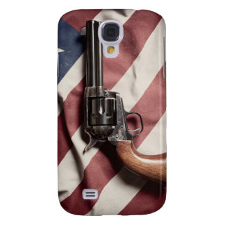 Guns are Great! Galaxy S4 Case