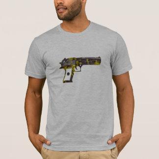guns camo 3 T-Shirt