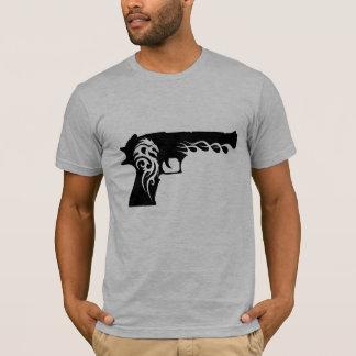 guns template 2 T-Shirt