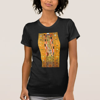 Gustav Klimt End of the Wall T-Shirt