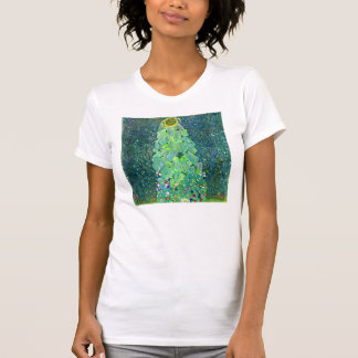 Gustav Klimt: Sunflower T-Shirt