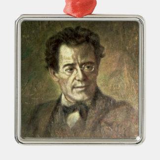Gustav Mahler Christmas Ornament