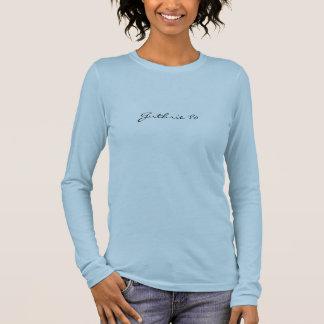 Guthrie '80 long sleeve T-Shirt