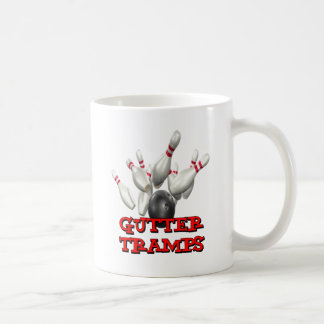 Gutter Tramps Coffee Mug