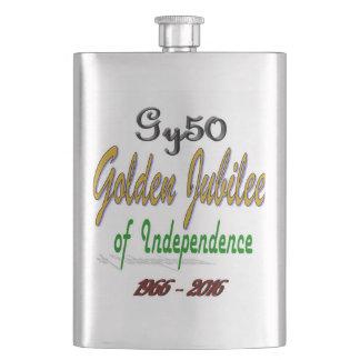 Guy50 Flask