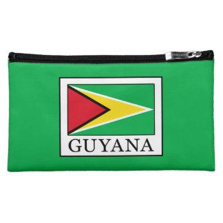 Guyana Cosmetic Bags