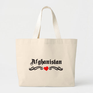 Guyana Tattoo Style Tote Bag