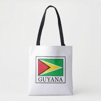 Guyana Tote Bag