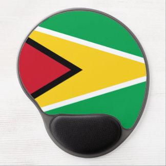 Guyanese flag Mousepad