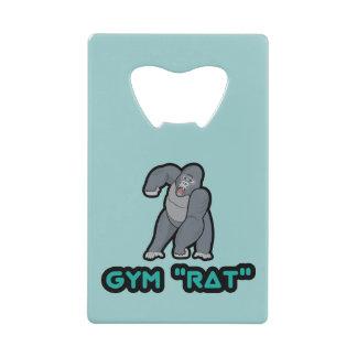 """Gym """"Rat"""""""